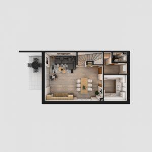 3D Grundriss in Bremen _ Kreatives Projekt (16)