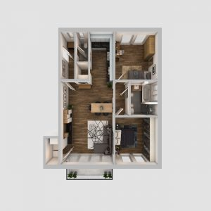 3D Grundriss in Bremen _ Kreatives Projekt (8)